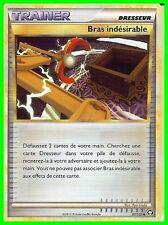 "Carte Pokemon "" TRAINER "" HS TRIOMPHE Bras Indésirable 87/102 UNCO ◊  HOLO VF"