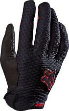 Fox Racing Womens Lynx Glove Black