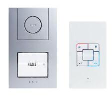 Vistus Audio Sprechanlage Set 1-3 Familienhaus Netzteil zur freien Auswahl