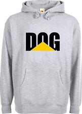Dog not Cat-kapu/Hoodie-talla s hasta XXXL/9 colores