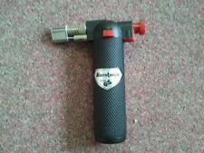 Butane Piezo Powered Micro blow Torch (Cooking / Baking