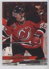 1993-94 Fleer Ultra #5 Claude Lemieux New Jersey Devils Hockey Card