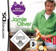 """Koch ma volta! con Jamie Oliver"" (Nintendo DS)"