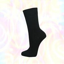 6 - 24 Paar schwarze Herren  Socken Sport Strümpfe Freizeit Arbeit