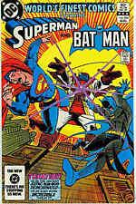 World's Finest # 294 (Superman/Batman) (USA, 1983)