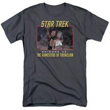 Star Trek Episode 46 TV Show T-Shirt Sizes S-3X NEW