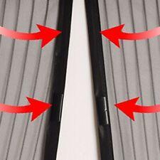 Estate Anti zanzara Net Mesh Magnetico Insetto Fly Bug TENDE porta automatica