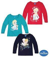 Disney Die Eiskönigin Frozen Langarmshirt