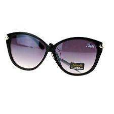 Giselle Lunettes Women's Designer Fashion Sunglasses Max UV Protection