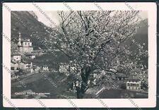 Como Caslino d'Erba Foto cartolina C3915 SZD