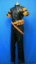 Wolverine Ver 2 Cosplay Costume Custom Made :Free shipping &