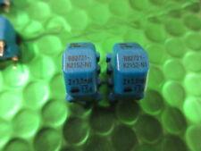 CHOKE, Common Mode 3.3mH @ 10Khz 1.5A 1.5 amp B82721K2152N1 UK Stock Pack qty