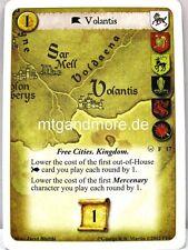 A Game of Thrones LCG - 1x Volantis #017 - Valar Morghulis