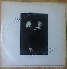 ELLEN FOLEY Spirit Of St. Louis LP/DUTCH