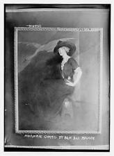 Photo of Marjorie Curtis by Ben Ali Hagan
