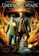 Under the Mountain Tom Cameron Sophie McBride Sam Neill  (DVD, 2010) WS
