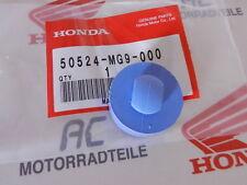 Honda CBR 1100 xx béquille latérale support en caoutchouc rubber side stand 50524-mg9-000
