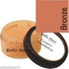 Bella Mari Mineral Bronzer: Bahama Babe or Carribean Cutie, 20 gr jar