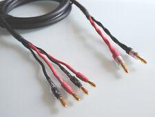 Sommercable ELEPHANT SPM425 / bi-wire Speaker-Kabel der Spitzenklasse / MONO