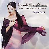 Sarah Brightman - Timeless (2000)E0061