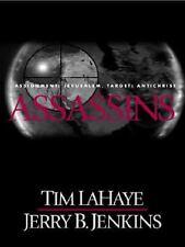 Assassins : Assignment: Jerusalem, Target Bk. 6 by Jerry B. Jenkins and Tim...