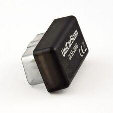 UniCarScan BT Diagnoseadapter mit Kabeladapter
