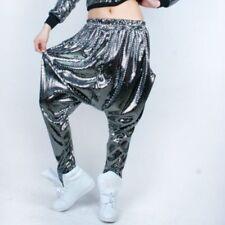 Sheego Jeans Pantalon Stretch Taille 44 à 58 Foncé Bleu Blue 950 paillettes 390