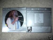 KIX CHRIS TETLEY INTERVIEW LP PICTURE DISC NEW SEALED COOL KIDS HOT WIRE FUSE