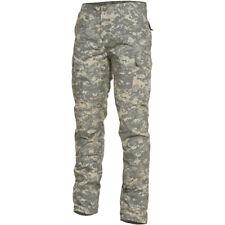 3593944a76072a Pentagon BDU 2.0 Pants Mens Cargo Security Tactical Trousers ACU Digital  Camo