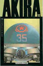 Akira # 12 (Katsuhiro Otomo, 68 pgs.) (Estados Unidos, 1989)