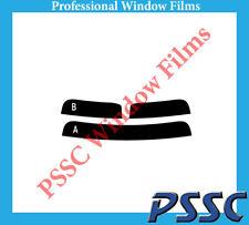 PSSC Pre Taglio Sun Strip Film finestra auto-BMW x5 2013 a 2016