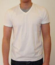 Scotch & Soda Herren T-Shirt in creme grey Neuware Größe wählbar 06010151500