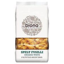 Biona Organic Spelt White Fusilli 500g