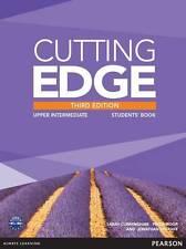 Cutting Edge 3rd Edition Upper Intermediate Students' Book -