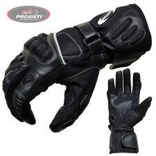 Motorradhandschuhe Summer Motorrad Handschuhe PROANTI Gr.XS-XXL