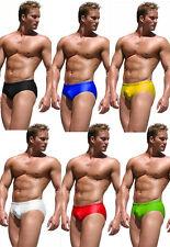 Adult Entertainment Wrestling Wrestler Swimming Spandex Costume Shorts Briefs