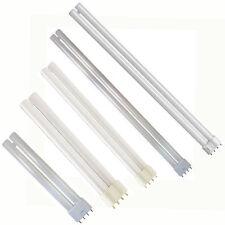2g11 4 Pin Pl L lámpara ahorro de energía Bombilla Tubo 18w, 24w, 36w, 40w, 55w