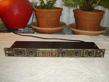Deltalab JR 350, Effectron JR, Digital Delay, Echo, Double, Flange, Vintage Rack