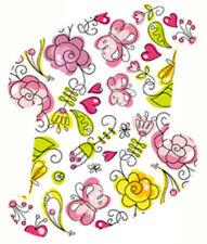 Butterflies Hearts & Flowers Infinity Light Puzzle LuvaLamp Jigsaw Iq Lights Usa