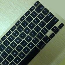 Keyboard Skin Cover Protector for Apple All MacBook Air Pro Mac 13 15 17 Retina