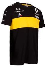 Genuine Renault Formula 1 Mens Pit Crew T-Shirt 2018 F1
