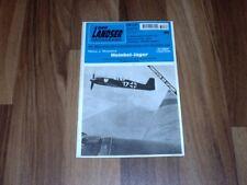 LANDSER GROßBAND 968  -- HEINKEL-JÄGER / hist. Porträts wegweis. Flugzeugmuster