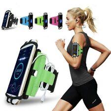 Universal Sport Armband für Smartphones von 4,0 - 7,0 Zoll Fitness Handy Tasche