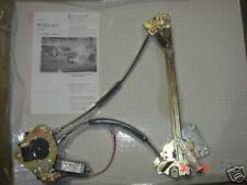 Ford Focus Hatchback 3DR 1998-2004 Lado del Conductor Mecanismo De Ventana Eléctrica Motor &