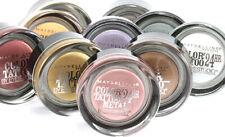 Maybelline Color Tattoo 24HR Cream Gel Eye Shadow