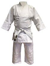 Judoanzug Dragon 500 weiß, Judo-Anzug, Judo-Gi