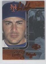 2006 Topps Co-Signers Changing Faces Blue #87-B Paul Lo Duca Carlos Delgado Card