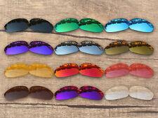 Vonxyz IRCoat Replacement Lenses for-Oakley Juliet Sunglasses - Options
