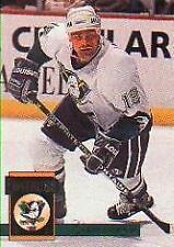 1993-94 Donruss Hockey #'s 401-510 +Inserts - You Pick - Buy 10+ cards FREE SHIP