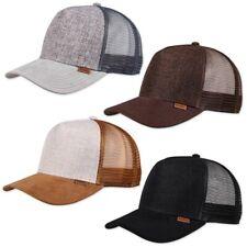 Djinns HFT Suelin Cap High Fitted Trucker Mesh Kappe Mütze Cappy Basecap Hat NEU
